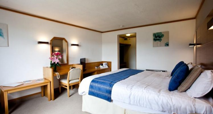 Passage House Hotel, Newton Abbot, Devon