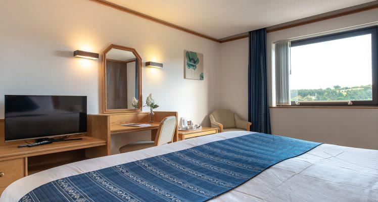 Passage House Hotel, Newton Abbot, Devon