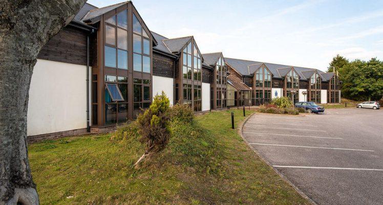 christening venue in newton abbot, devon