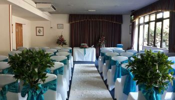 conference venue in newton abbot, devon