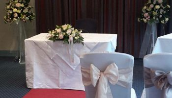 Wedding venue in Newton Abbot, Devon