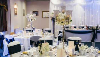 Passage House Hotel, Wedding venue in Newton Abbot, Devon